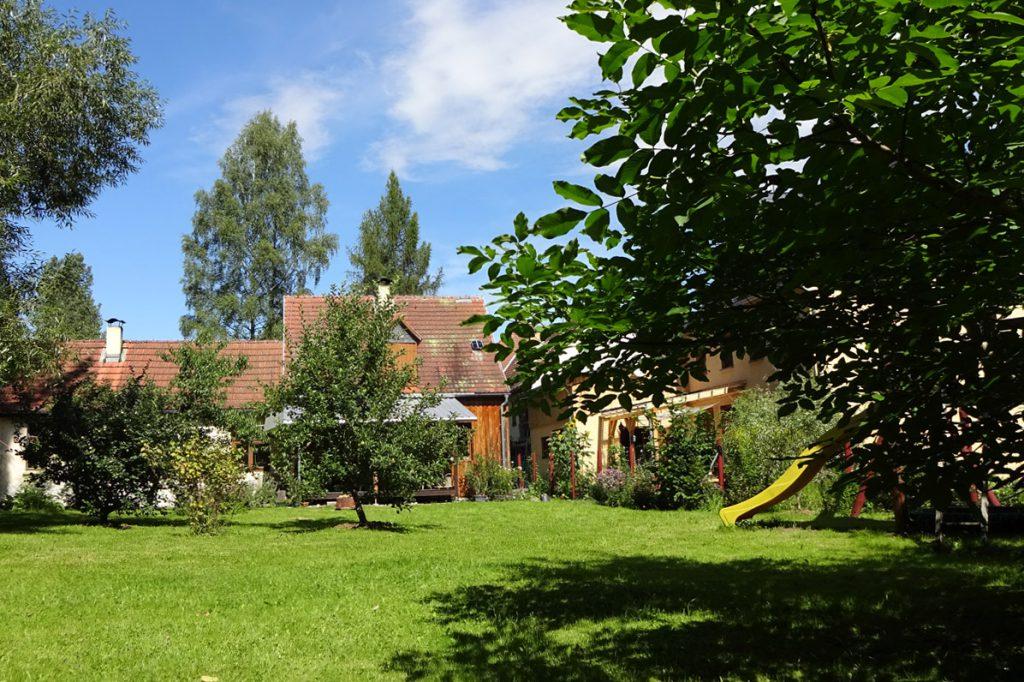 Ferienhaus in Thüringen mieten